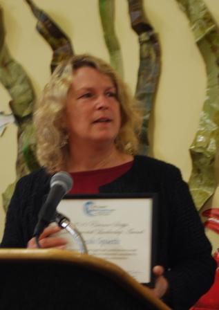 Sarah Spaeth