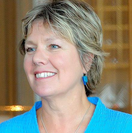 Debbie Wardrop