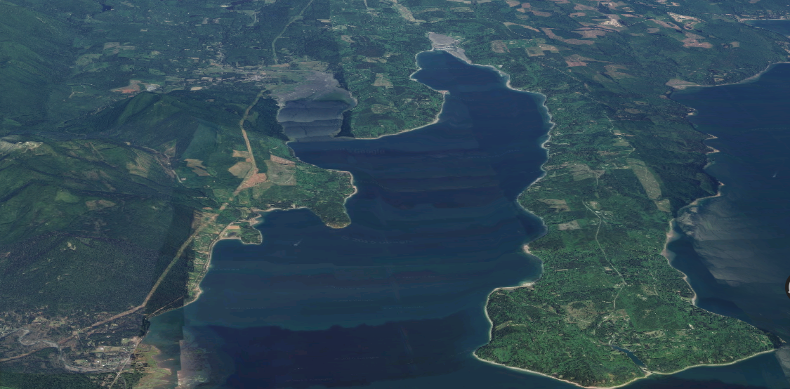 The expansion of NRCA boundaries around Dabob Bay will increase opportunities for private landowners to conserve their land should they so choose.